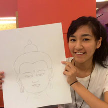 buddha-drawing-children