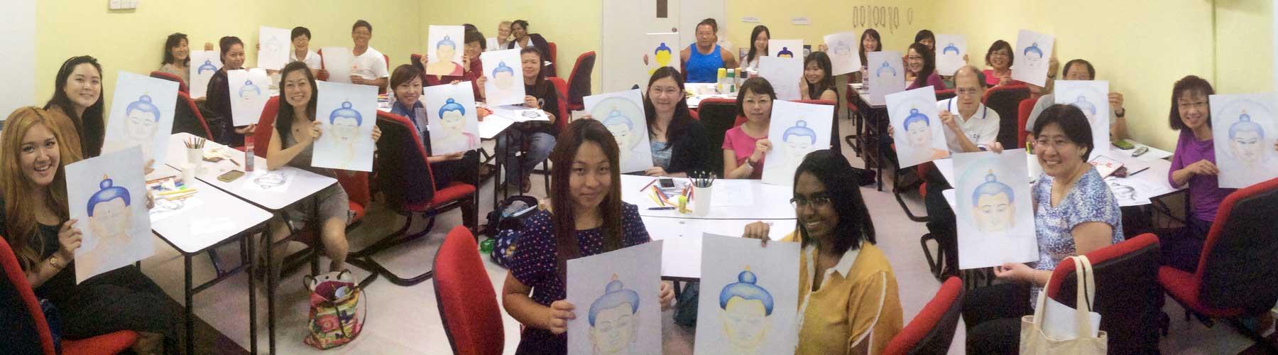 buddha-face-class-singapore