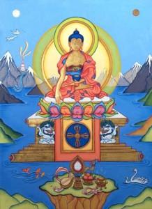 buddha-shakyamuni-thangka-by-carmen-mensink