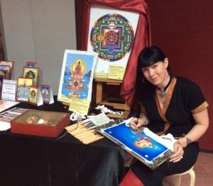 carmen-mensink-buddhist-art