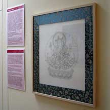 exhibition-buddhist-drawing-carmen-mensink