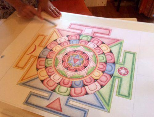 how-to-draw-mandala