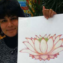 lotus-flower-drawing