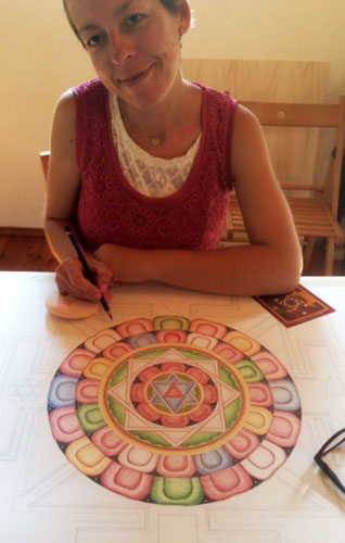 mandala-workshops