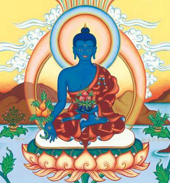 medicine-buddha-by-carmen-mensink