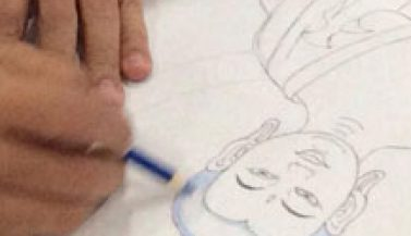 medicine-buddha-drawing-asia