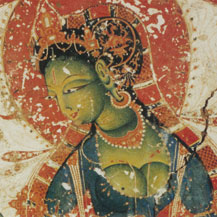 prajnaparamita-as-green-tara