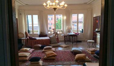 sala-di-meditazione-venezia