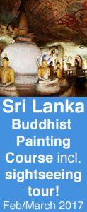 sri-lanka-buddhist-art-course-2017