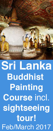 sri-lanka-buddhist-art-course-2017