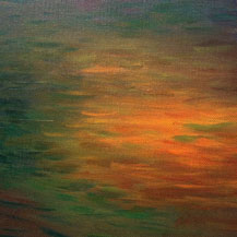 sunset-painting-carmen-mensink
