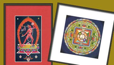tibetan-art-prints-posters-tangka