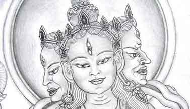 ushnisha-vijaya-carmen-mensink