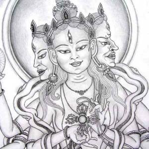 ushnisha-vijaya-thangka-carmen-mensink
