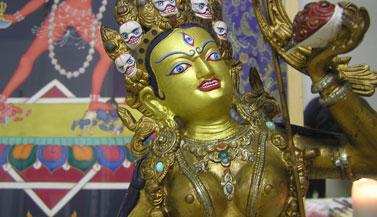 vajrayogini-statue-painted-by-carmen-mensink