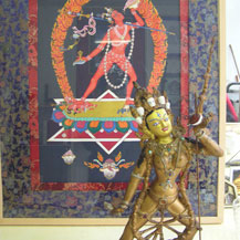 vajrayoginis-painted-by-carmen-mensink
