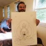 vlad-lewis-buddha-drawing