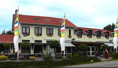 maitreya-instituut-loenen-veluwe