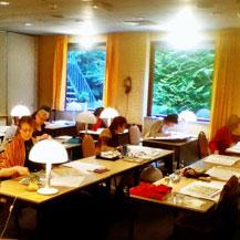 thangka-course-loenen-class