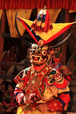 bhutan-lama-dance-cham