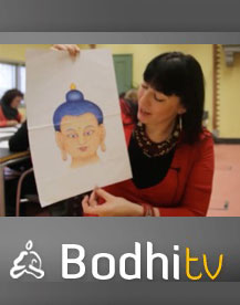 bodhi-tv-how-to-draw-the-buddha