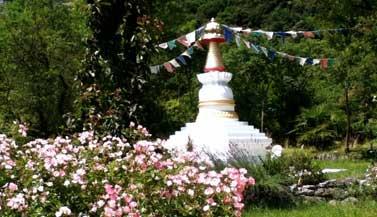 buddhist-stupa