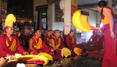 geshe-lharampa-ceremony