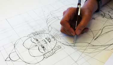 how-to-draw-the-buddha