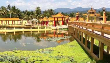korean-temple-malaysia