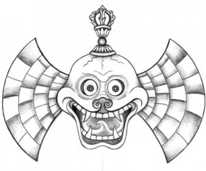skull-mask-carmen-mensink