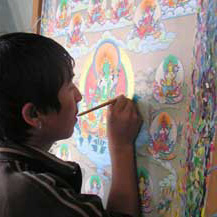 thangka-painting-21-taras