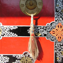 tibetan-door-india