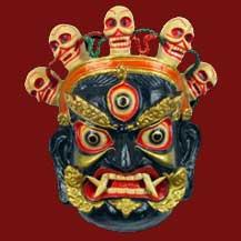 tibetan-mask-cham-dance