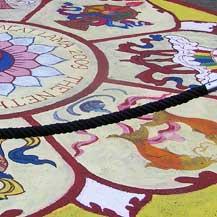 dalai-Lama-painting-carmen-mensink