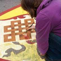 dalai-Lama-tibetan-symbols-eternal-knot