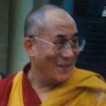 dalai-lama-by-carmen-mensink-1998