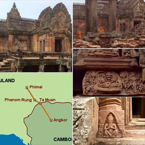 phanom-rung-temple-thailand