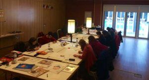 portugal-buddhist-art-course