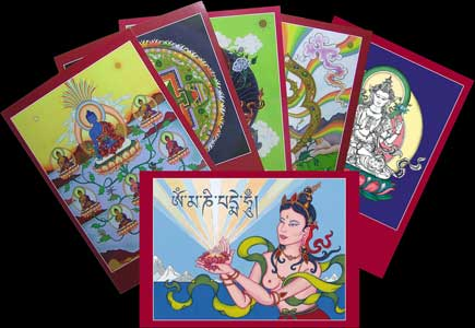 shop-wholesale-set-6-big-thangka-cards-thangka
