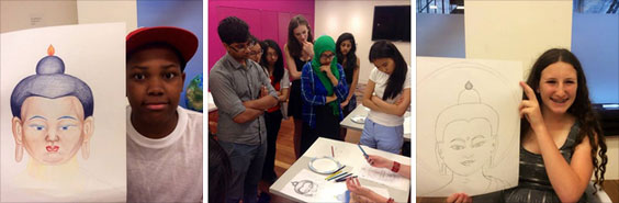 teens-thangka-workshops-rma