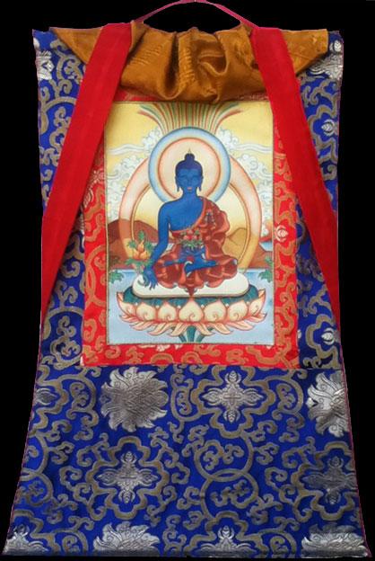 thangka-medicine-buddha-carmen-mensink